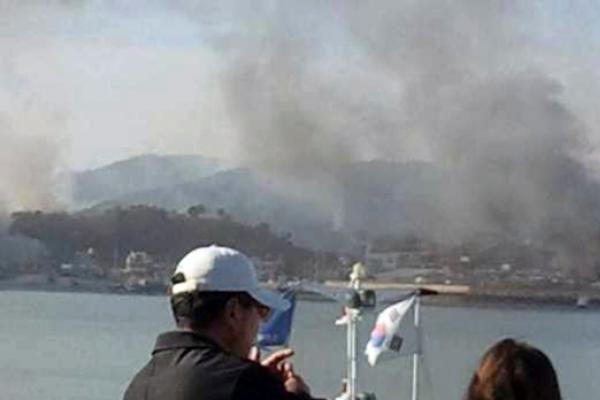 Seulas: Šiaurės Korėja per