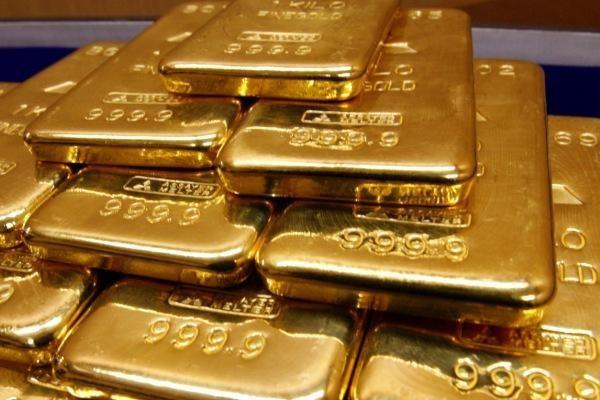 Aukso kainos pasiekė naują rekordą