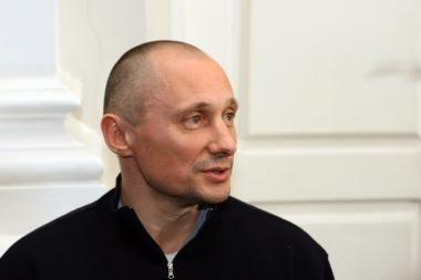 Dalis G.Petriko bylos grąžinama nagrinėti Kauno apygardos teismui