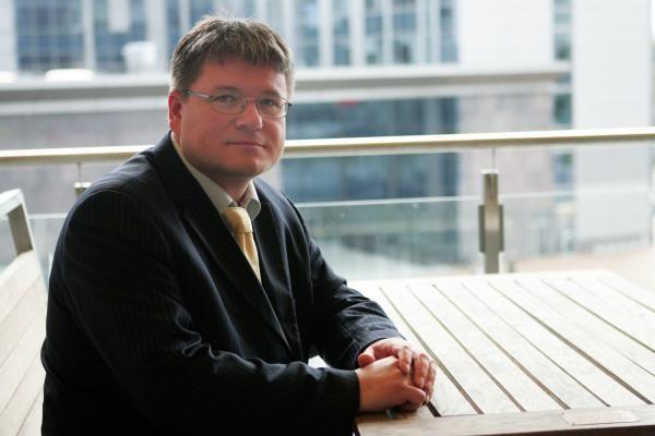 Atleistas Vilniaus savivaldybės kontrolierius Š.Skučas