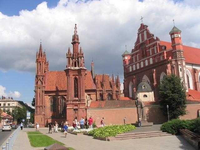 Pagal gyvenimo kokybę Vilnius lenkia Taliną ir Rygą