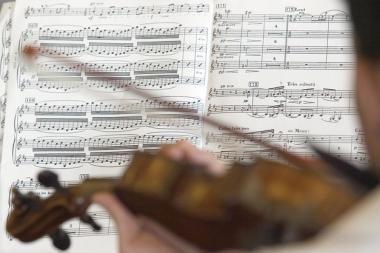Klaipėdoje skambės permainų muzika
