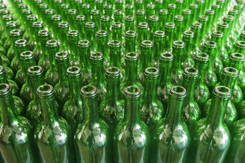 Siūloma kurti butelius, kuriuos ištuštinus, bus galima suvalgyti