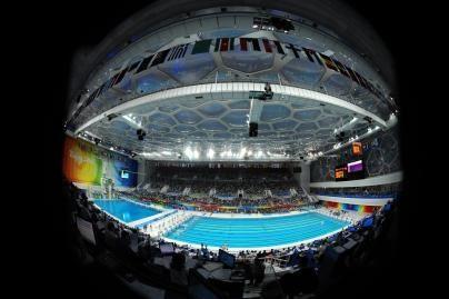 Dar vienas Lietuvos plaukikas pagerino šalies rekordą