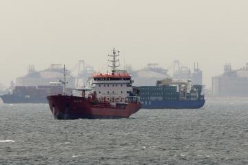Baltijos jūros šelfe aptikta nafta