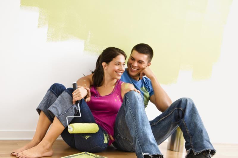 Būsto paieška: vyrai dažniau sprendžia patys, moterys – tariasi su šeima