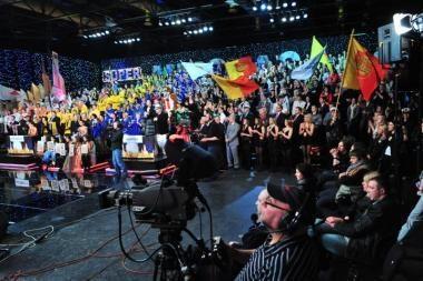 """""""Lietuvos supermiestas"""": Žemaitija agituoja už Klaipėdą"""