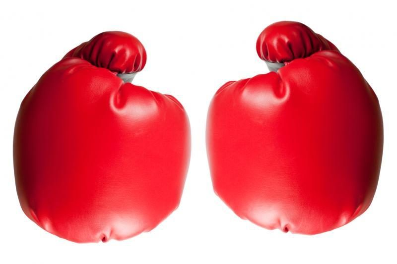 E.Tutkus iškrito iš pasaulio bokso čempionato