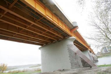Politikai pritarė Vilijampolės tilto pervadinimui