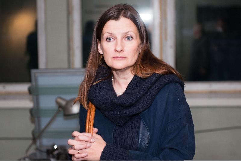 Prokurorai: krata I. Kurklietytės namuose buvo teisėta ir pagrįsta