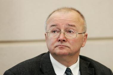 VRK pasiekė skundai iš Šilalės-Šilutės apygardos dėl galimo rinkėjų papirkimo