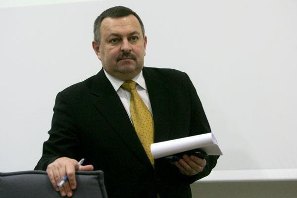 Prokuratūra siekia nuteisti buvusį Vilniaus merą V. Navicką