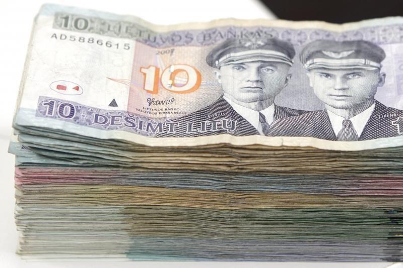Analitikai: metas  Lietuvos  skolinimuisi - palankus