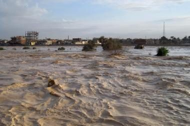 Kelionių agentūros: lietuviai nuo Egipto liūčių nenukentėjo