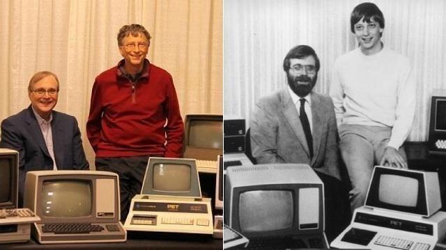 """Pirmasis B.Gateso gyvenimo aprašymas: galiu dirbti """"bet kur"""""""