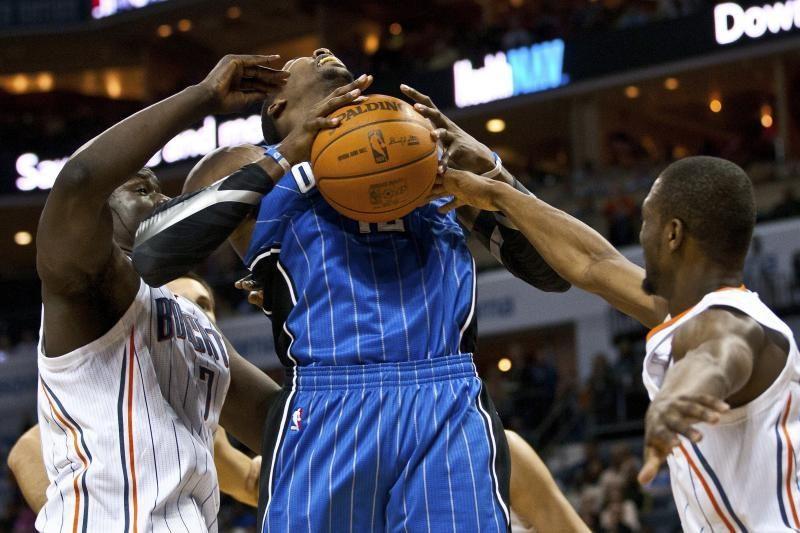 NBA autsaideriai pratęsė įspūdinga pralaimėjimų seriją