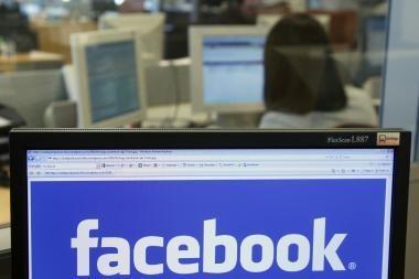 """""""Facebook"""" ir kiti socialiniai tinklai iš Didžiosios Britanijos atima milijardus"""