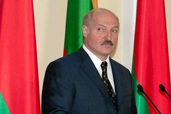 A.Lukašenka: turite suprasti, kad nebedėsime kiaušinių į vieną pintinę