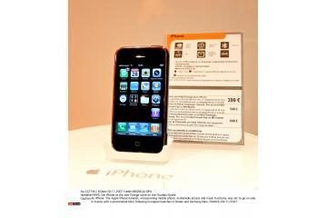 iPhone bus platinamas Lietuvoje