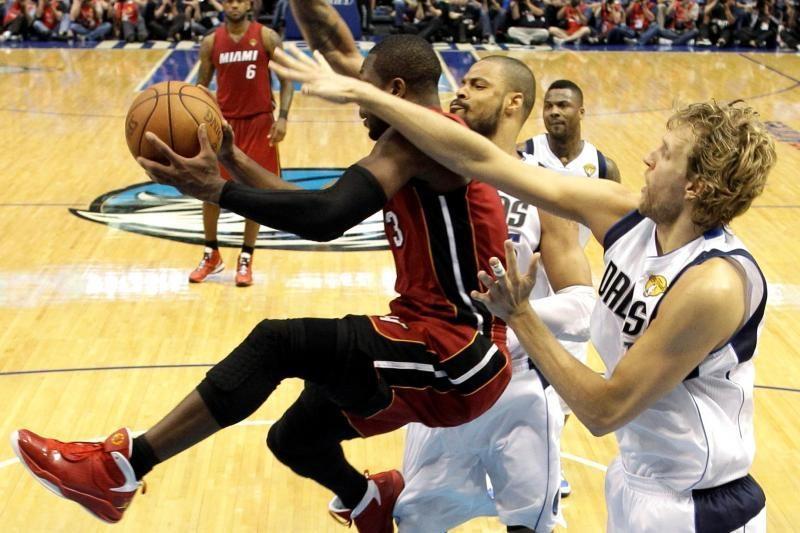 Dėl NBA lokauto televizijos patirs milijardinius nuostolius