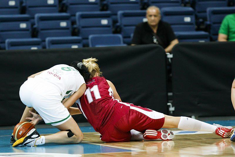 Moterų krepšinio lygos čempionatas vyks kitaip