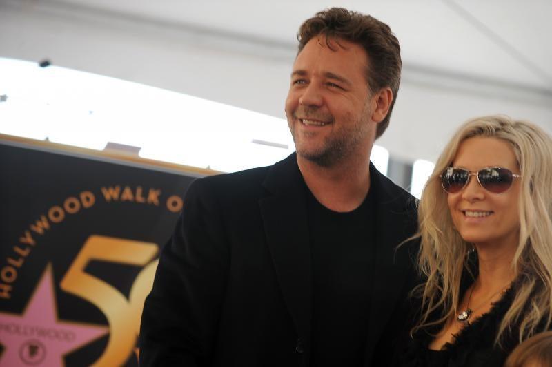 Šokėjas neigia prisidėjęs prie aktoriaus R. Crowe santuokos iširimo