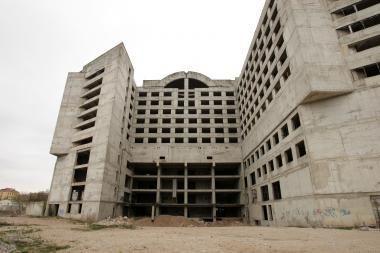 Savivaldybė atmetė abu pastato nuomos pasiūlymus