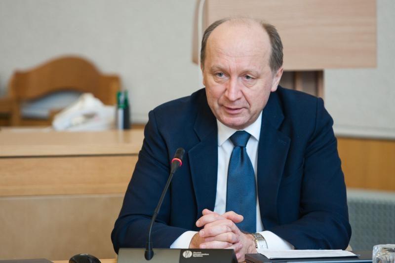 A.Kubilius: sprendimai dėl energetikos projektų - kitą savaitę