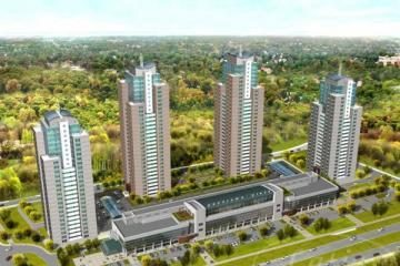 Aukščiausius Latvijos daugiabučius prižiūrės Lietuvos įmonė
