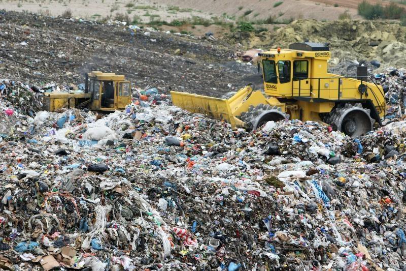 Planuojama po dvejų metų Vilniuje perrūšiuoti 40 proc. atliekų