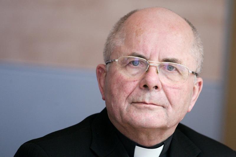 S. Tamkevičius: Lietuvos ir Lenkijos vyskupų santykiai itin geri