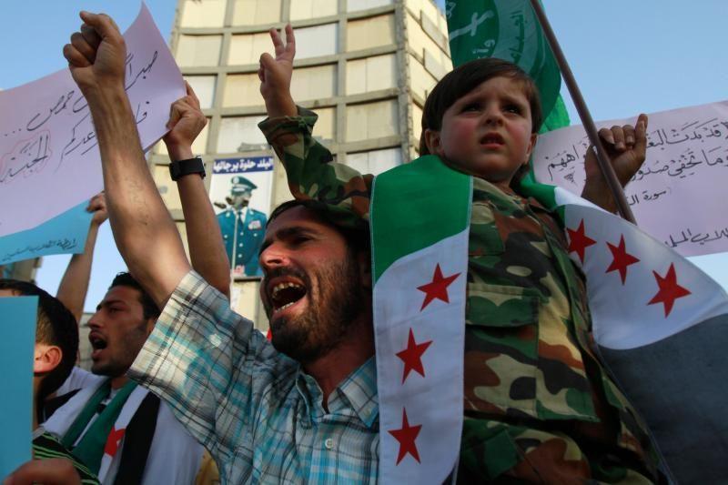 JT stebėtojai paskelbė stabdantys savo misiją Sirijoje