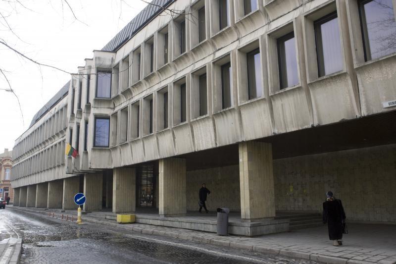 SAM apskundė teismui Konkurencijos tarybos sprendimą