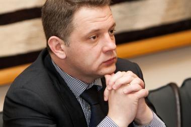 Interpeliacija susisiekimo ministrui E.Masiuliui - antradienį