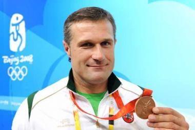 Antradienį – olimpiečių sutiktuvės