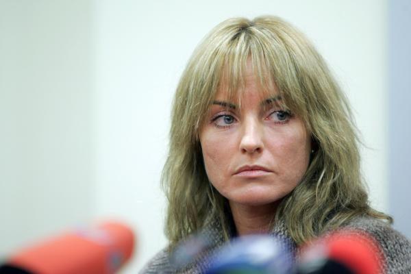 Ž.Balčiūnaitė: dopingo nevartojau (papildyta)