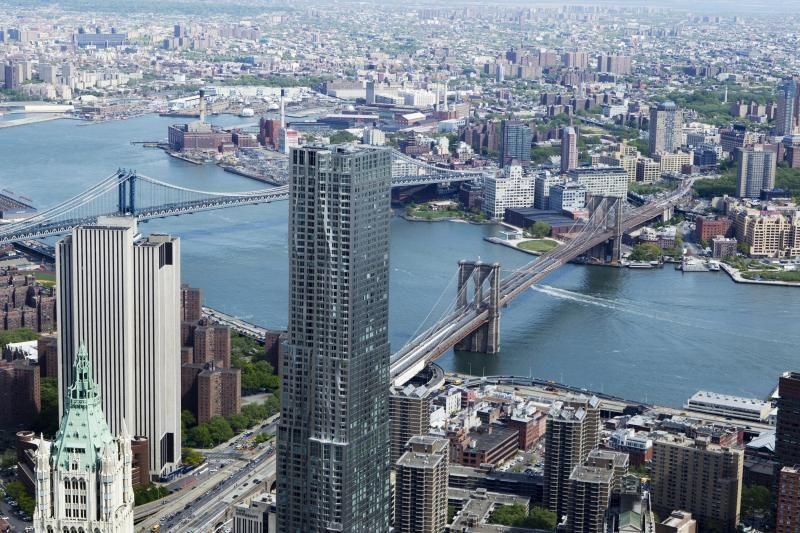 Įtariami Bostono sprogdintojai planavo surengti ataką Niujorke