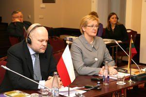 Vyriausybės atstovė Kauno apskričiai – R.Noreikienė