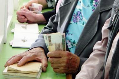 PVM lengvatų grąžinimas biudžeto deficitą padidintų beveik 0,5 mlrd. litų