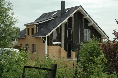 Individualių namų kainos išlieka stabilios
