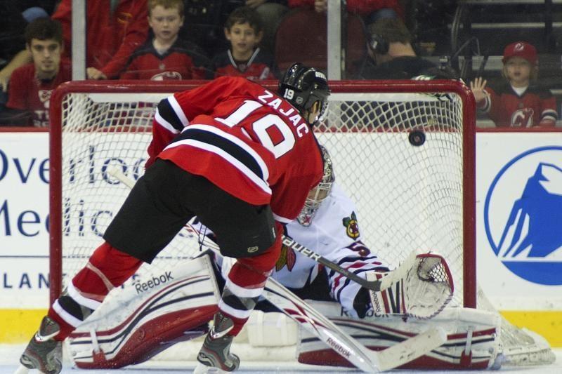 Penkta iš eilės lyderio pergalė NHL pirmenybėse (rezultatai)