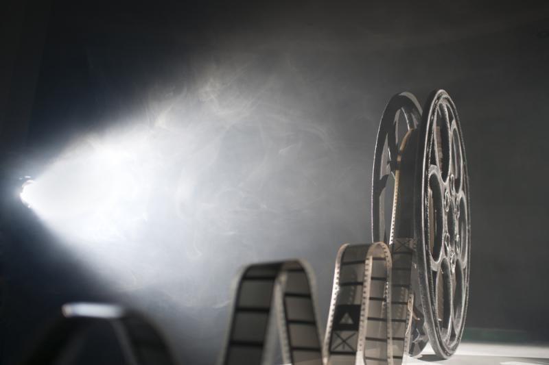 Kino ekrane  – Izraelio ir Palestinos konfliktas iš arti