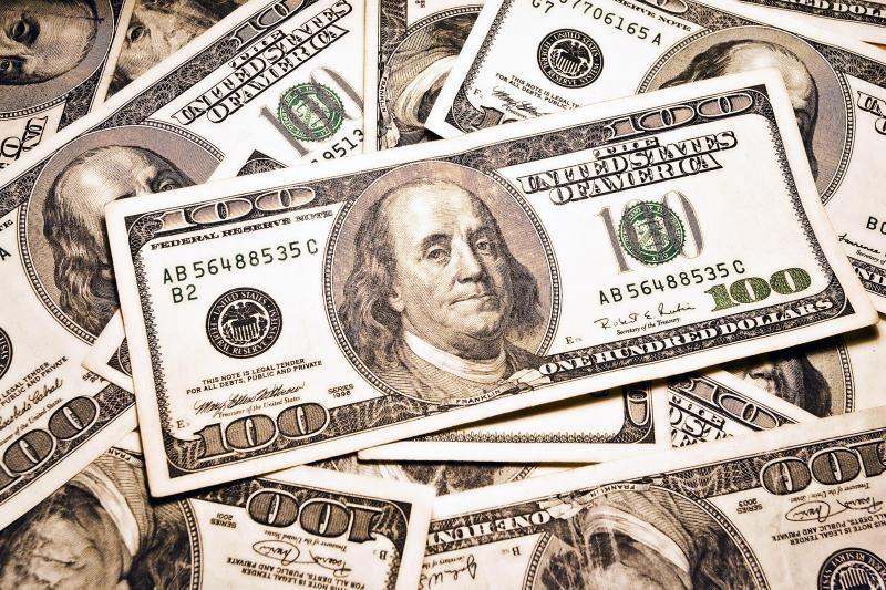 Moody's perspėja JAV apie galimą reitingo sumažinimą