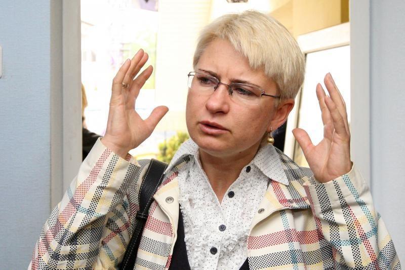 Prokurorai komisijai nepateikė vaiko paėmimo operacijos vaizdo įrašo