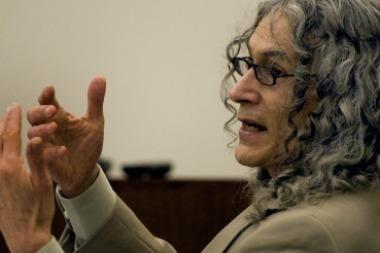 Ar JAV serijinis žudikas pagaliau sulauks teisingumo?