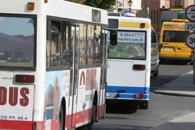 Brangs Vilniaus autobusų ir troleibusų bilietai (papildyta)