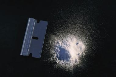 Daugėja mirštančių nuo narkotikų perdozavimo