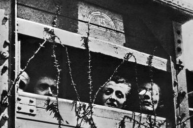 Vilniuje atnaujinta holokausto istorijos Lietuvoje ekspozicija