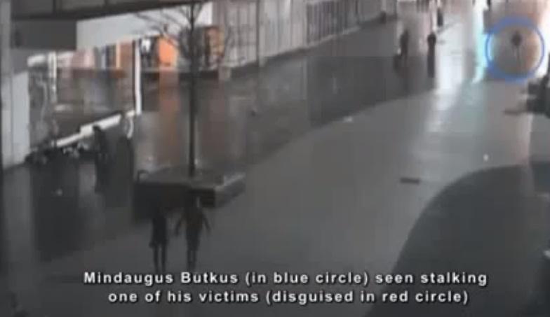 Dvi brites išprievartavęs lietuvis nuteistas iki gyvos galvos (video)