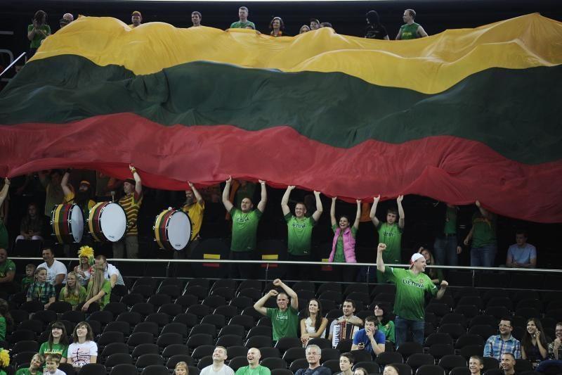 FIBA nusprendė atlikti kelis taisyklių pakeitimus